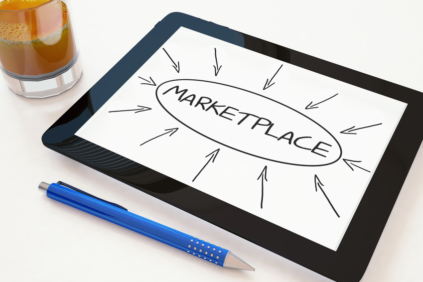 Pourquoi commercialiser son catalogue sur des marketplaces  ?