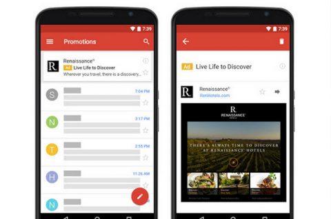 Gmail Ads – Qu'est ce que ça vaut vraiment ?