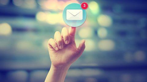 L'e mailing est-il en perdition ?