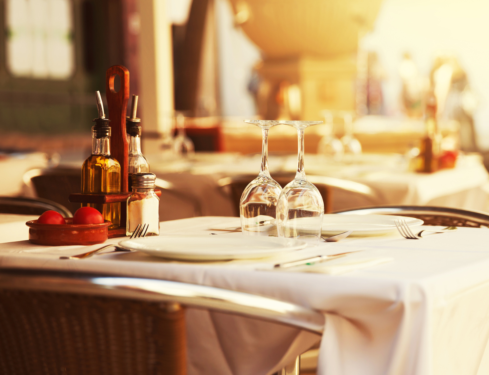 Pourquoi les restaurants doivent-ils travailler leur marque ?