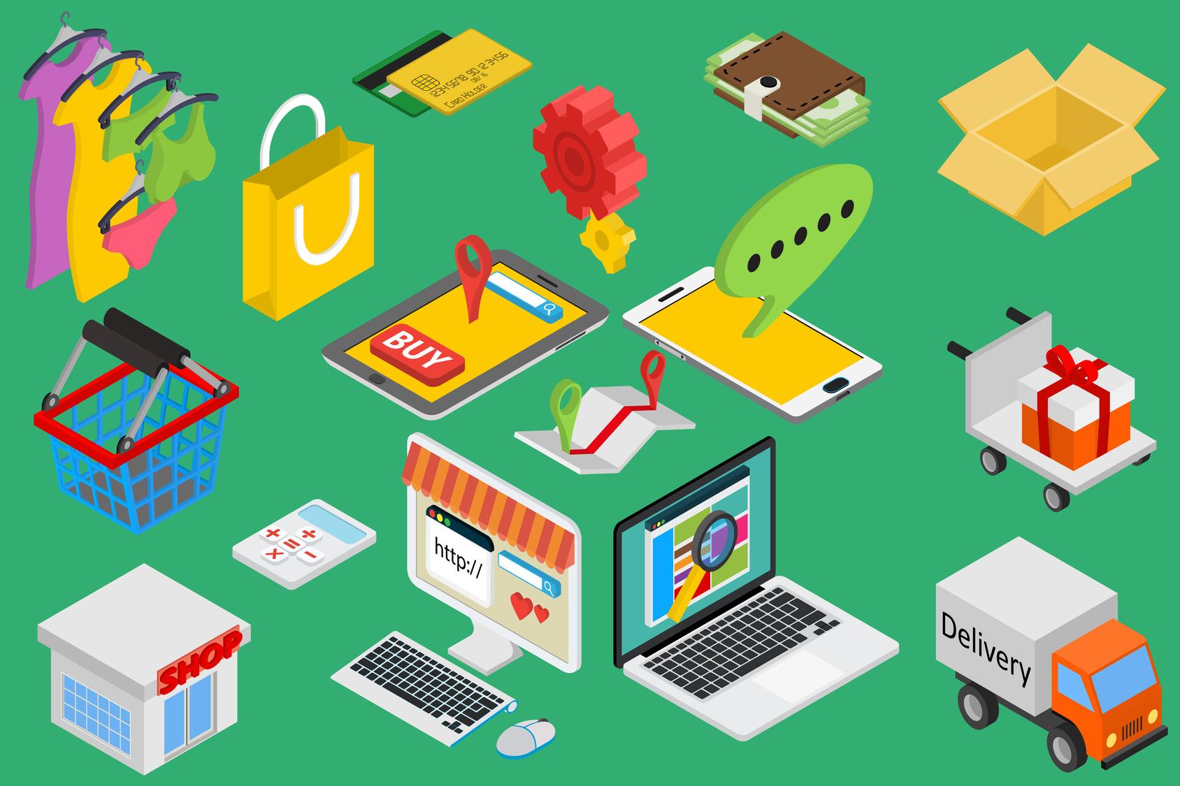 Focus sur le Google Shopping