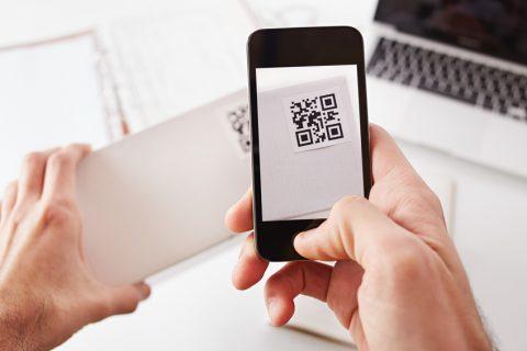 Installer un QR Code en point de vente