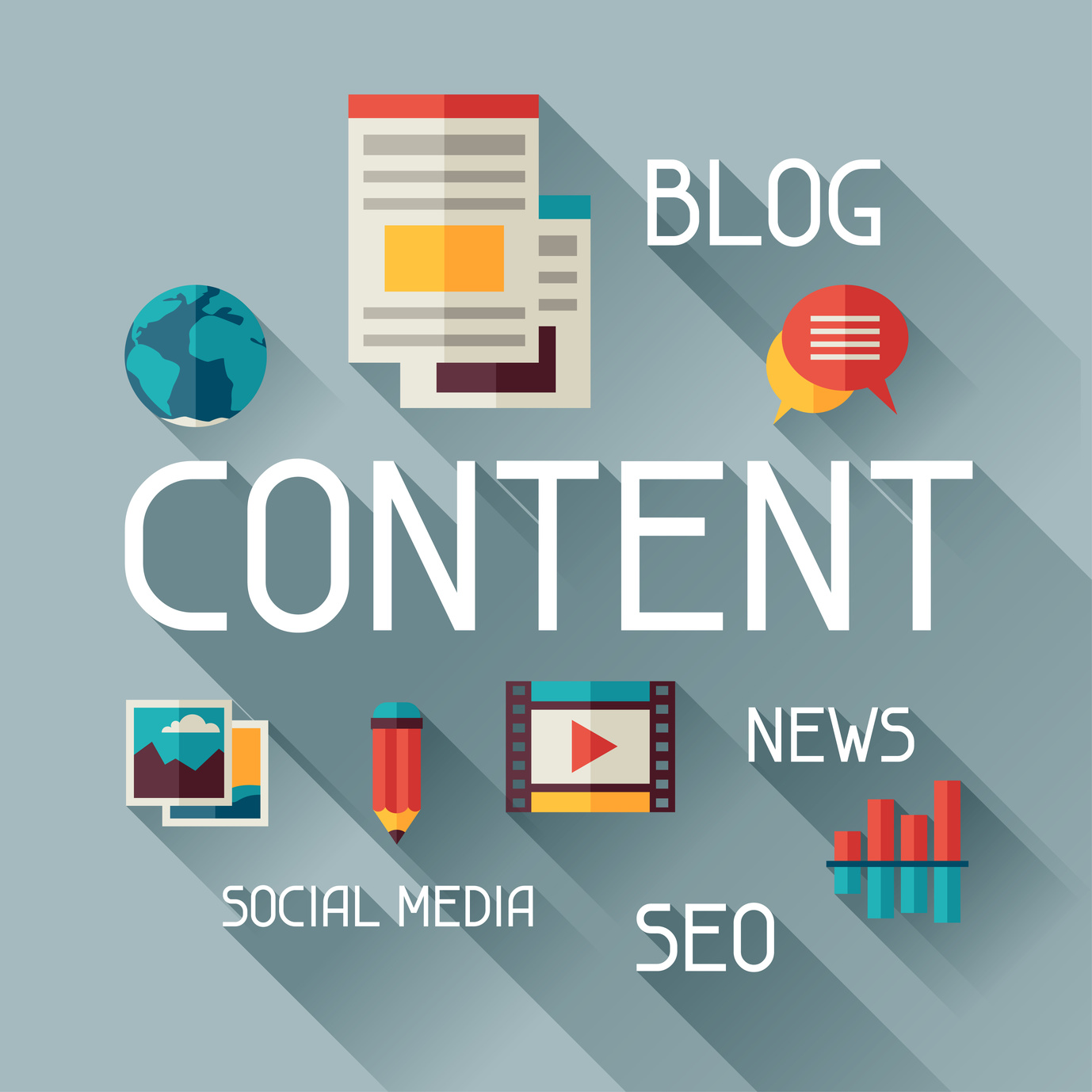 Pour intéresser le client, priorité au contenu