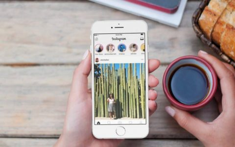 Tirer profit des stories Instagram comme canal marketing